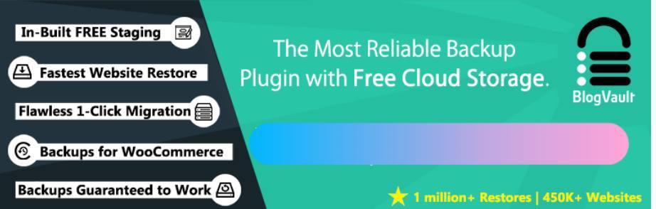 Backups für deine WordPress Multisite - Wir zeigen dir, wie einfach das geht_BlogVault