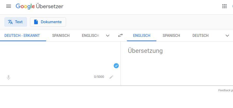 Die besten kostenlosen Tools für die Online-Übersetzung_Online-Uebersetzung-Google-Translate