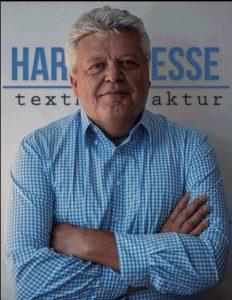 Harald Hesse