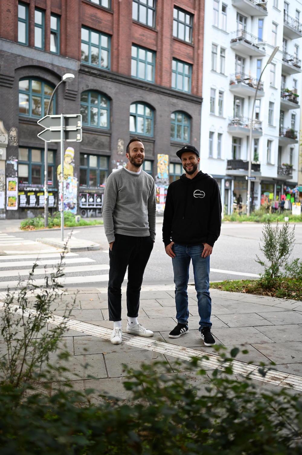 Headis_Mit Köpfchen zum erfolgreichen Trend-Business_Philipp und Rene