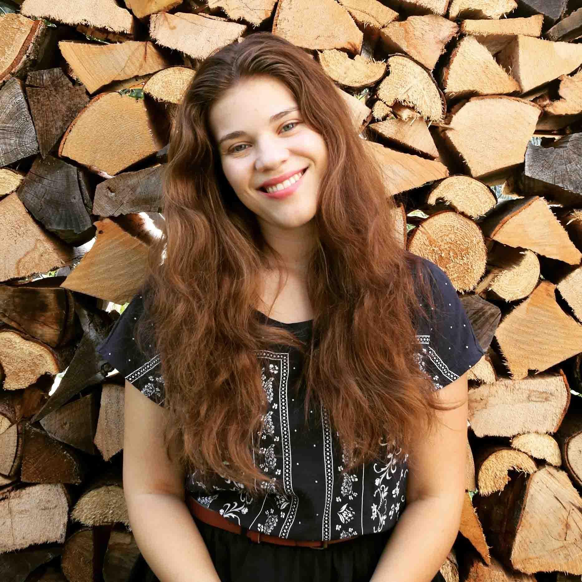 Lisa_Marie_Ströbel_Project Kindness_Side Hustle