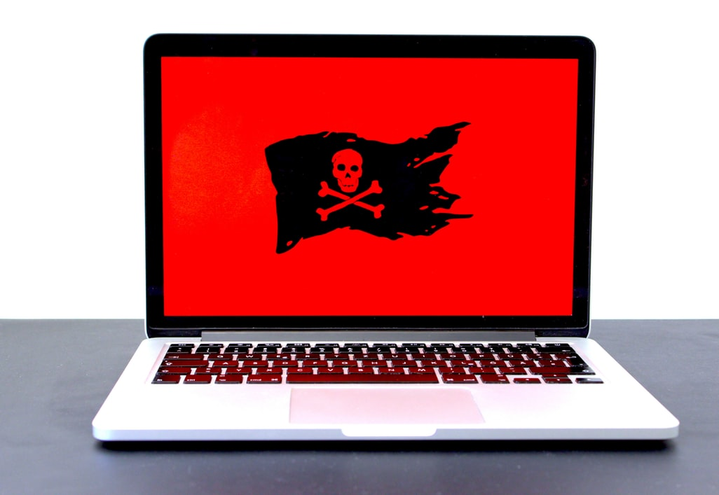 Was ist Spyware? Laptop