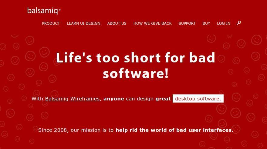 Wie du einen Webdesign-Entwurf erstellen kannst_Webdesign-Entwurf-mit-Balsamiq