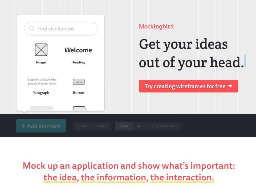 Wie du einen Webdesign-Entwurf erstellen kannst_Webdesign-Entwurf-mit-Mockingbird