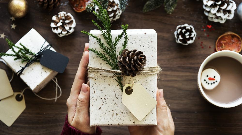 Abbildung - Mach deinen Kunden Weihnachten schmackhaft
