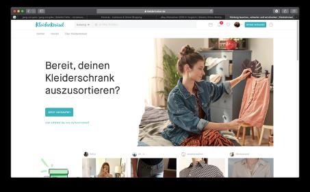 eBay-Alternative- 3 Ideen für Nachhaltige, Fashion-Liebhaber und Antiquitätensammler_KleiderKreisel