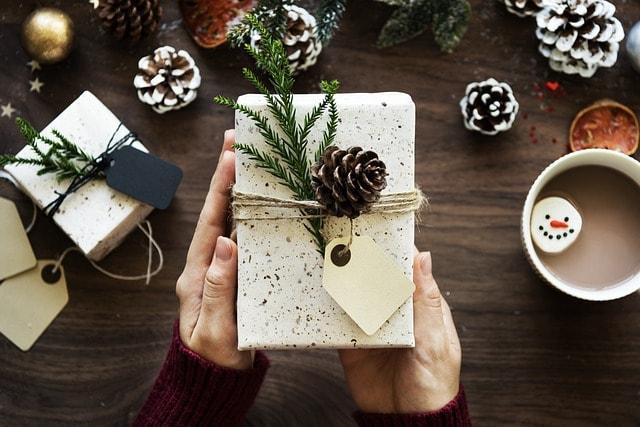 6 Email Marketing Kampagnen für die Weihnachtsfeiertage last minute angebote