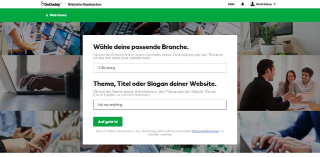 Abbilding-_-Webseite starten