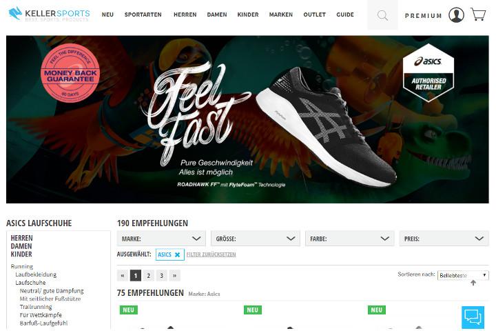 Abbildung 3 - Beispiel-Produktseite_Detail
