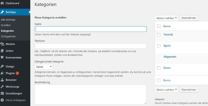 Abbildung - 4_WordPress-Kategorien-erstellen