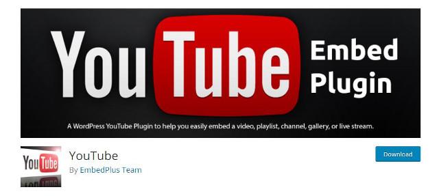 Abbildung - YouTube Embed