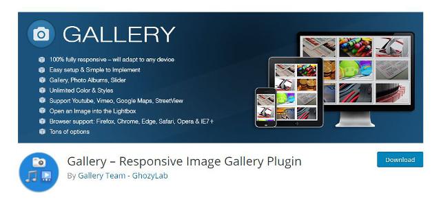Abbildung_-_Gallery - Responsive Image Gallery Plugin