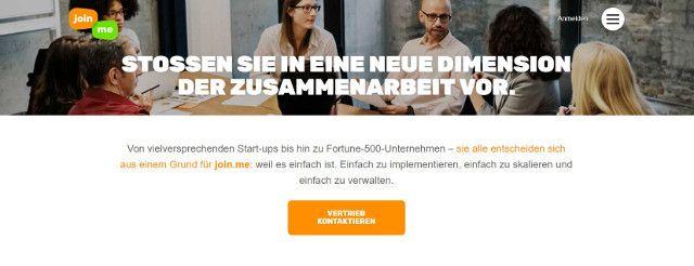 Abbildung_Join.me_Unternehmen
