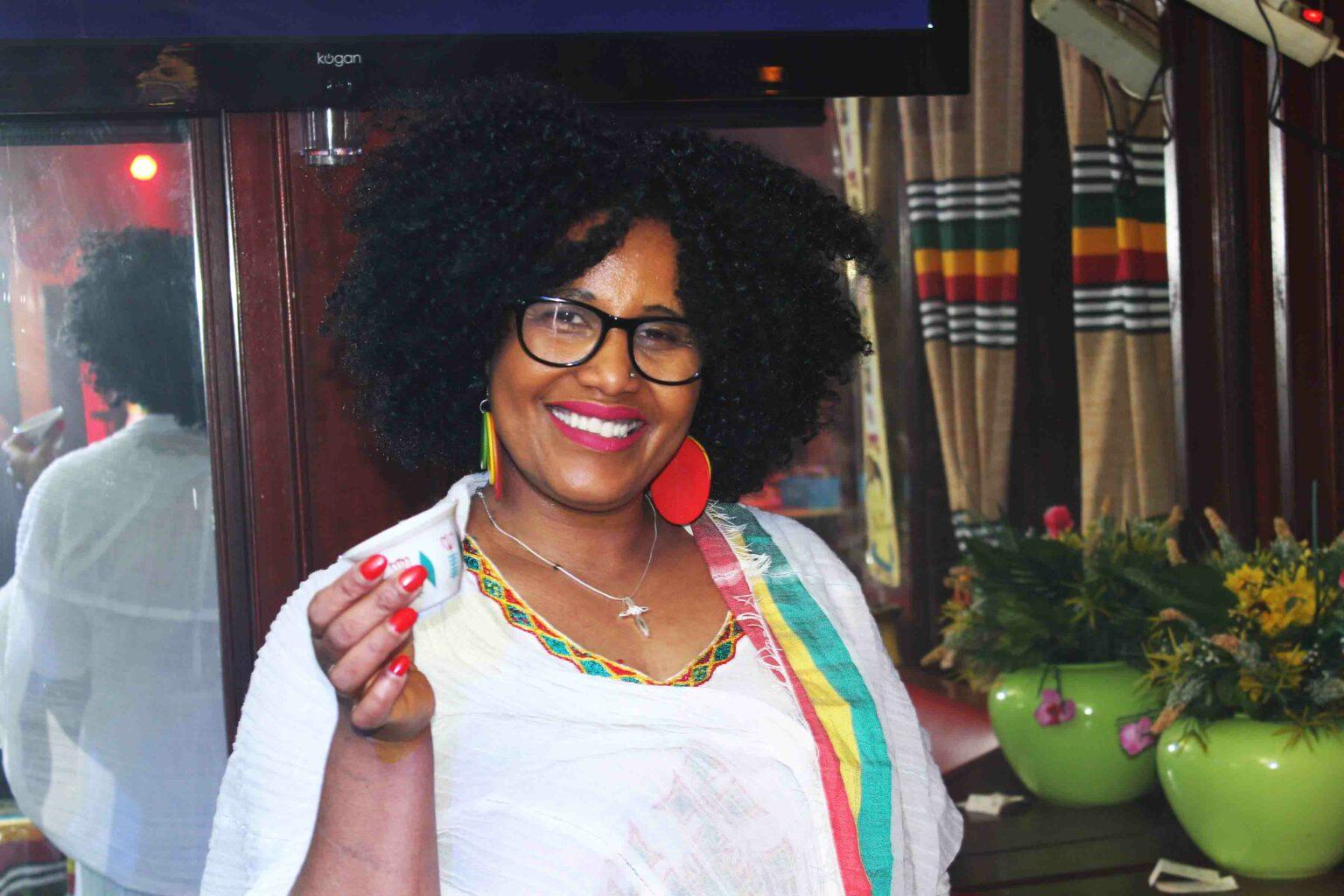 Bella Bar & Restaurant: Aus äthiopischer Liebe zu(m) Essen Interview