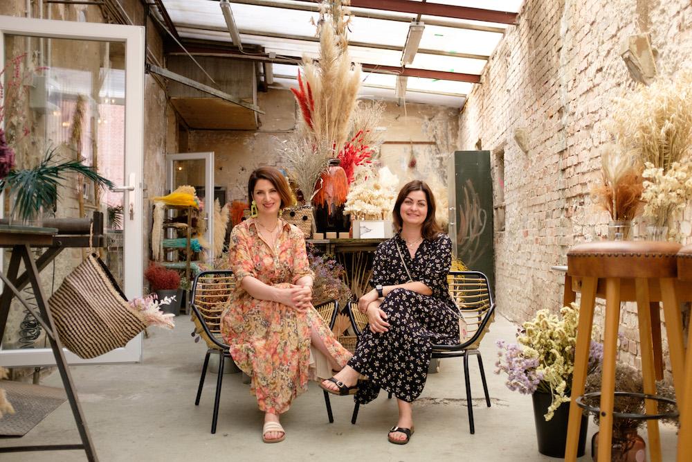 COCORNER SHOP_Von der Dried Flower Bar zum eigenen Online-Shop_Coco_Laika