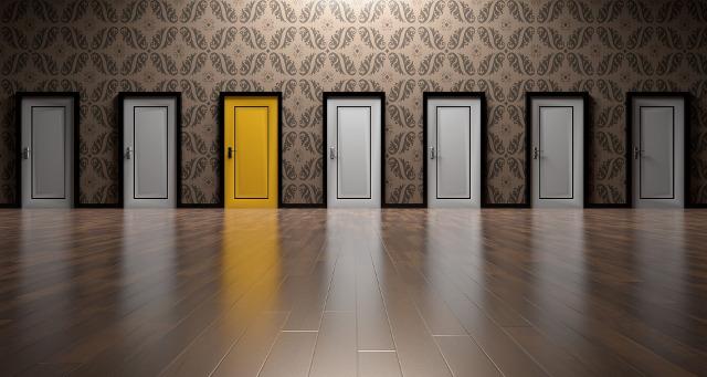 Doors - Beispielbild
