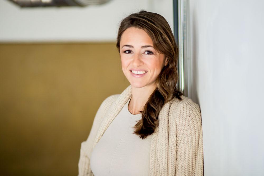 """Förderprogramm """"New Roots"""" stärkt Business-Expertise von Gründerinnen"""