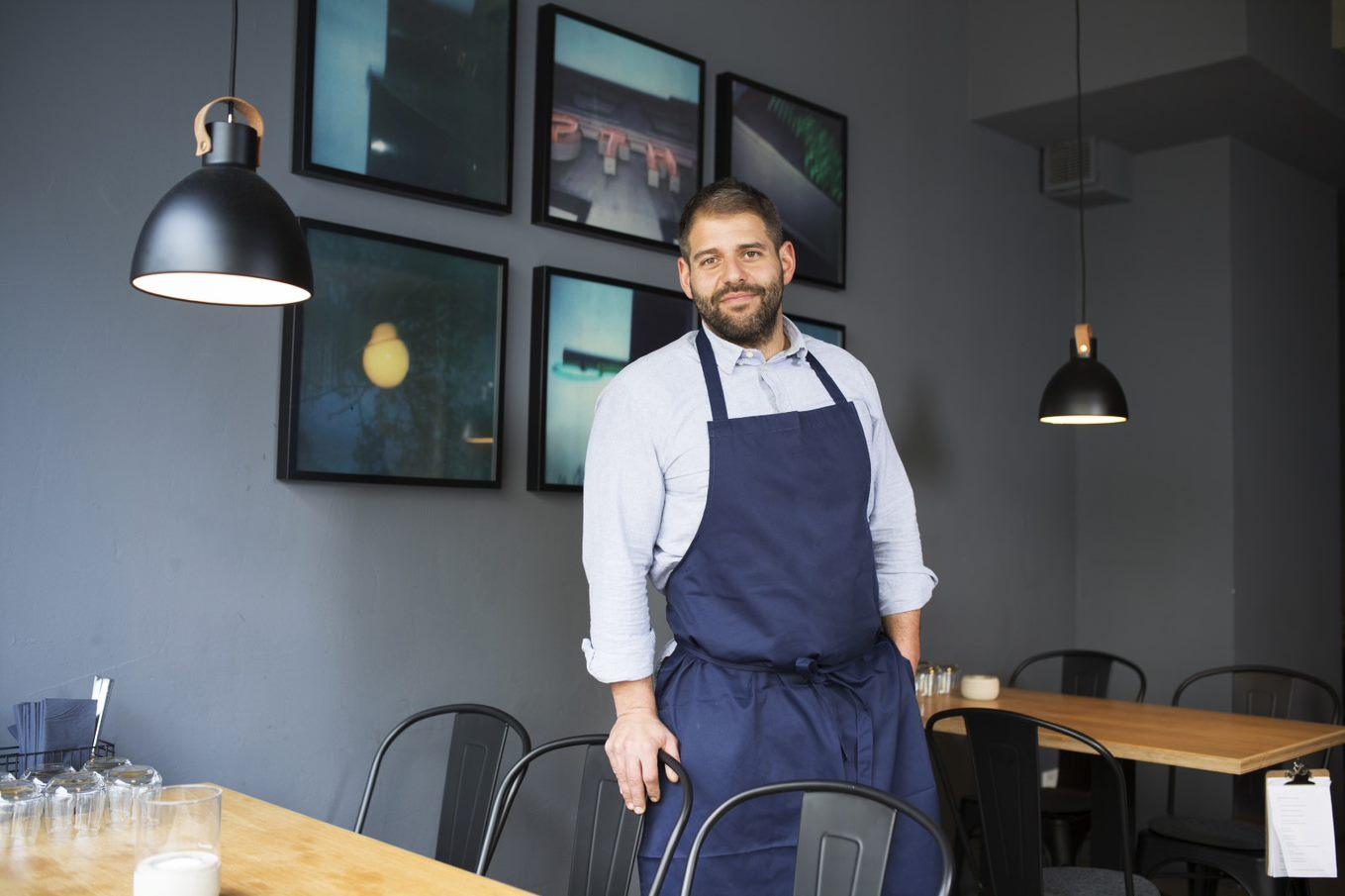 NOA Foodbar- Wo der Genuss im Vordergrund steht