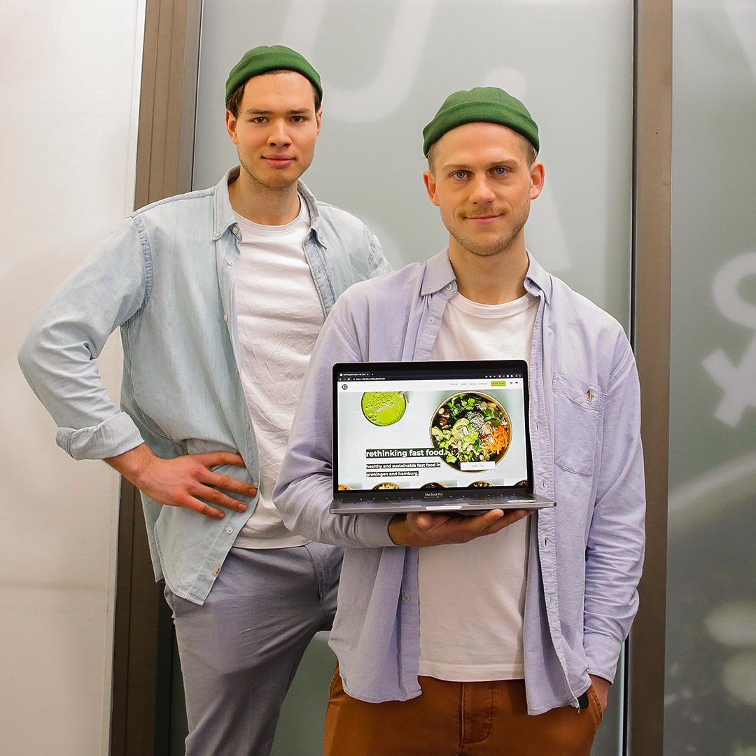 Rå Bowls_Superfood verdient auch eine super Website_Gründer