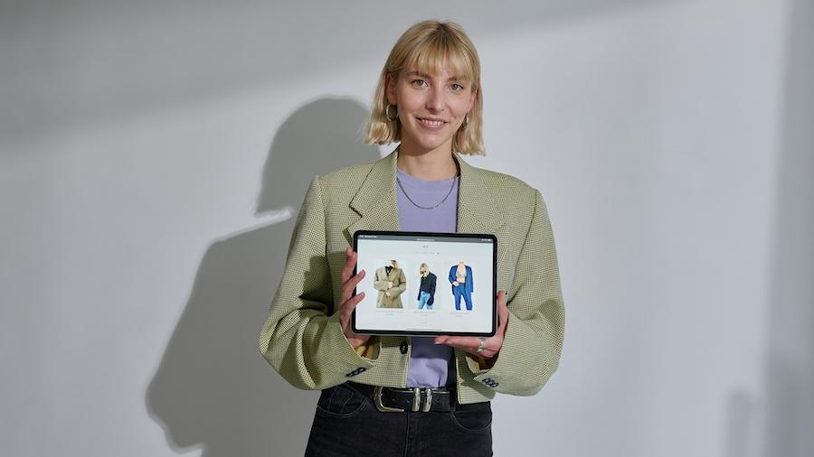 SUS Berlin_Neben dem Studium ein Fashion Labelonline aufbauen_GoTeam