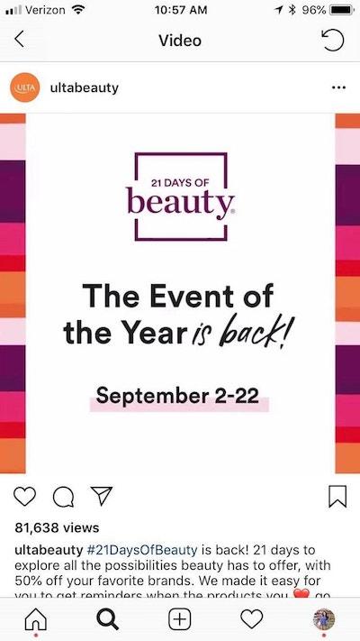 So machst du aus deinen Posts effizientes Instagram Advertising Bildanzeigen