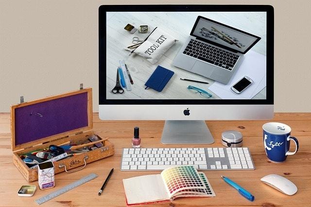 Starte ein lukratives Nebenprojekt – 10 Hobbys mit denen du am besten Geld verdienen kannst_Grafik Design