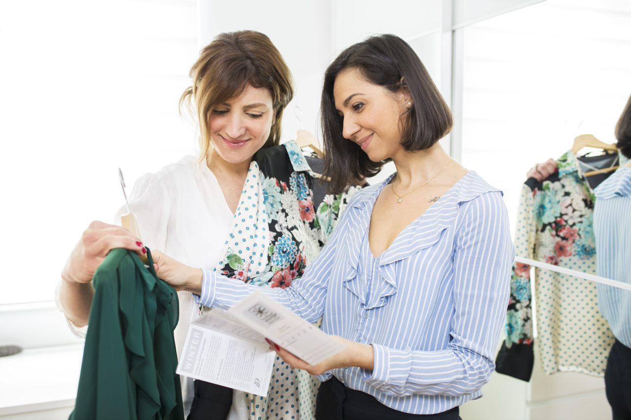Textile-Me, oder- eine Frau, die bei allen Stilrichtungen hilft_Stilberatung
