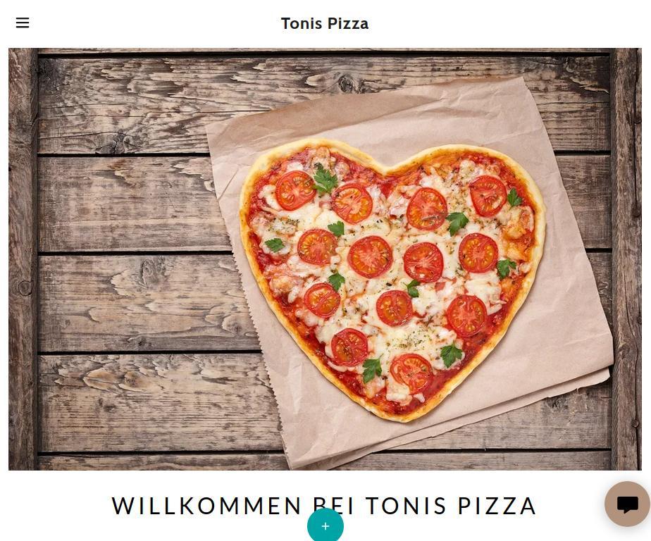 Website-erstellen-lassen-Tonis-Pizza