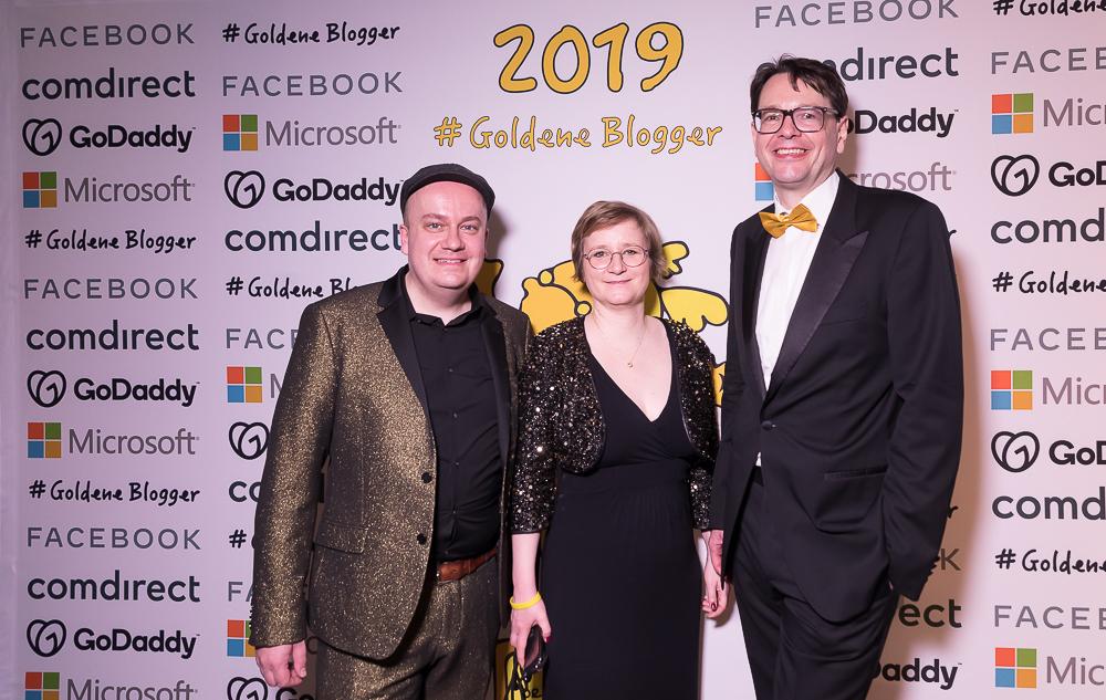 Wer sind die besten Blogger*innen Deutschlands 2021? Gab es aufgrund der Pandemie Besonderheiten bei der diesjährigen Nominierung? Wie kann eine Gala trotz einer Pandemie stattfinden_Daniel Fiene