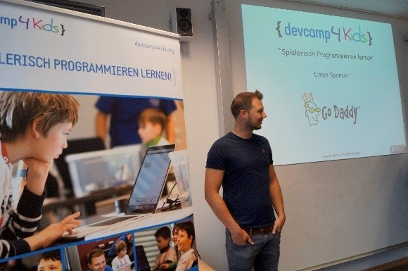 Devcamp4kids eins