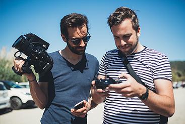 felixköhlerfilm- Ein Filmemacher mit Herz und SeeleTeam