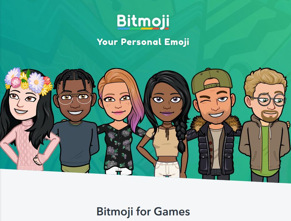 persoenliches-Emojis-mit-Bitmoji
